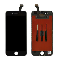 "For iPhone 6 4.7"" Black LCD Touch Screen Display Digitizer Replacement Assembly"