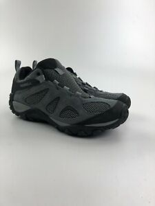 Merrell Yokota 2 Gray Men's Hiking Shoes Sz 10.5