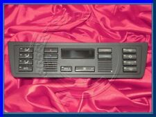 BMW X5'ies E53 12 pin A/C CLIMA ARIA CONDIZIONATA Riscaldatore Modulo di controllo Klima