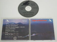 LIGHT of Darkness/Light of Darkness (Second Battle SB 019) CD Album