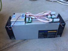 Innosilicon A9 ZMaster 50ksol/s  Inosilicon+ PSU (220V) or 120 v aftermarket PSU