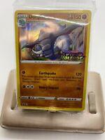 Pokemon TCG Donphan Vivid Voltage Pre Release Promo SWSH067 Sealed Promo Pack