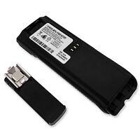 2100mAh NTN8294 NTN8923 NiMH Battery for MOTOROLA XTS4250 XTS3000 3500 XTS5000