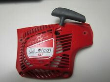 GENUINE  EFCO CHAINSAW 137     PULL  START  RECOIL PULLY