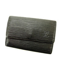 04946bd28577 Louis Vuitton Key holder Key case Damier Woman Authentic Used Y3655 ...