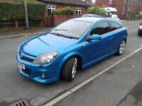 Vauxhall Astra VXR 2.0 Turbo Full REMUS Exhaust Stage 3 MAPPED MODIFIED ~300bhp