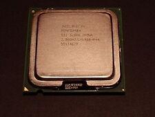 Intel Pentium 4 521 2.80GHz 800MHz 1MB LGA775 SL8HX