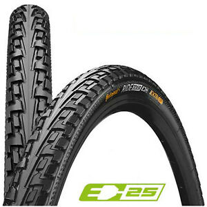 Hybrid Bike Tyre Continental Tour Ride 700 x 37c Bicycle Tire