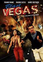 Blast Vegas (DVD, 2014)