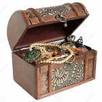 Hidden Treasure Collectibles