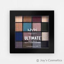 "1 NYX Ultimate Shadow Palette Eyeshadow "" USP10 - Ash "" *Joy's cosmetics*"