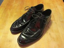 GUCCI Dress Shoes Size 11.5D Used