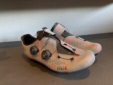 fizik infinito r1 road cycling shoes size 43.5