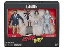 Marvel Comics 80th Anniversary Marvel Legends Ghost & Luis Two-Pack MIB