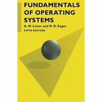 Fundamentals of Operating Systems (Computer Science Series)-ExLibrary