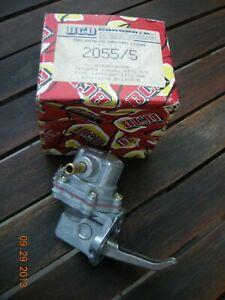 FIAT 1100 D/R, 1100/103 , AUTOBIANCHI Primula - Fuel Pump - BCD 2055/5 - NEW