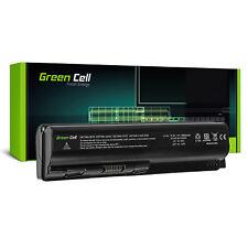 Green Cell Batería HSTNN-IB73 HP Compaq Presario CQ60 CQ61 CQ70 CQ71 8800mAh