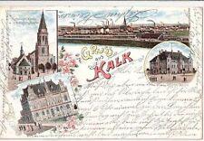 Post Ansichtskarten aus Deutschland mit dem Thema Dom & Kirche