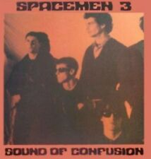 Spacemen 3 - Sound of Confusion [New Vinyl LP] 180 Gram, White