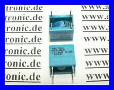 EPCOS - DATENLEITUNG-DROSSEL 2X10MH 0,6A  2 Stück