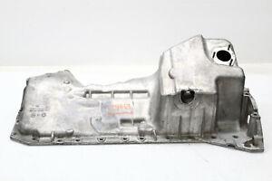 2007-2013 BMW E90 3.0L 335i ENGINE OIL PAN P4869