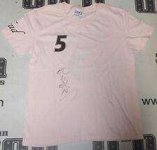 Yoshihiro Akiyama Signed Team Cloud MMA Shirt PSA/DNA COA UFC Dream Autograph