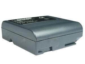 Battery for Sharp Viewcam VL-A10H VL-E37 Vla111H BT-H22U/BT-H22/BT-H21/BT-H21U