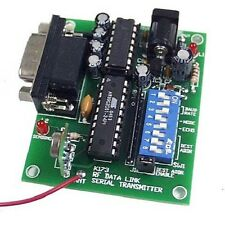 RF Data Link Serial Transmitter Kit ( KIT_173 )