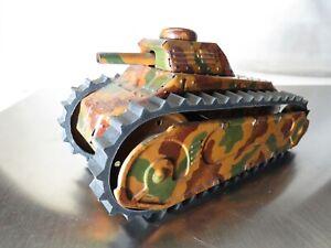 Interessanter Tipp-Co: Tank / Panzer top Zustand  Sammlerstück LotLW/19/119/17