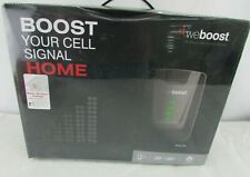 weBoost Home 4G LTE Home Cell Phone All Carriers Signal Booster Retail $349, NEW