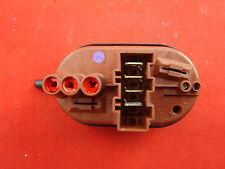 AEG Electrolux Privileg Zanker Pressostato B1-220b 75420004620