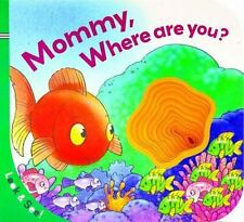 Look and See!: Look and See: Mommy, Where Are You? by La Coccinella (2014, Board