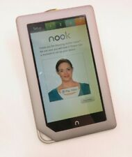 Barnes & Noble Nook Tablet (BNTV250) Tested/Powers On