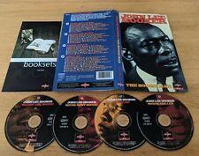 John Lee Hooker – The Boogie Man (4 CD Box Set 1994)