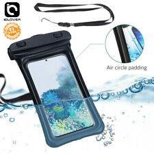 Waterproof Floating Phone Case Dry Bag Pouch Underwater Swimming For Samsung LG