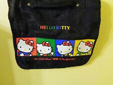 Hello Kitty Sanrio messenger bag vintage 1990s