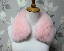16 color Real fox fur collar genuine scarf shawl Wrap length 50cm