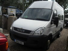 Iveco Daily MK4 2011 35S13 2.3HPi Semi-auto BREAKING - N/S FRONT CALIPER CARRIER
