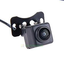 180º Car Rear View CCD Reverse Parking HD Backup Camera Night Waterproof Kit