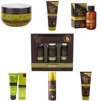 Argan Oil | Body Butter Hair Treatment Heat Shampoo & Conditioner | Full Range