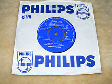 "Brothers  Four   Beautiful  Brown  Eyes / The Green Leaves Of Summer 7""  Vinyl"