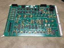 Thermo Finningan MS TSQ 7000 Power Board 70001-61240 Rev Y