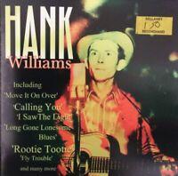 [Music CD] Hank Williams