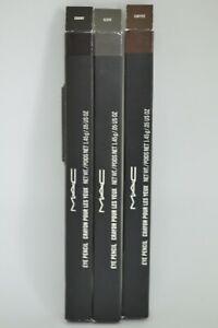 MAC Eye Pencil BNIB 0.05oz./1.45g ~choose your color~DISCONTINUED~RARE~HTF~