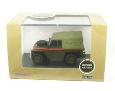 Land Rover Leggero RAF Polizia - Oxford 1/43