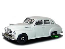 Opel Kapitän 1951-1953 gris/MINICHAMPS 1:43