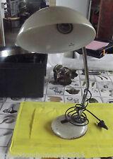 Ancienne Grande Lampe d'Architecte Vintage Rétro Articulé 1970