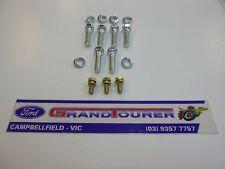 Auto bellhousing bolt kit suit cleveland windsor XW XY GT C4 C6 C9 C10 FMX
