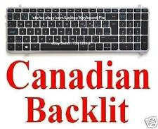 HP Envy m6-k054ca m6-k058ca m6-k088ca Keyboard - CA Canadian Backlit