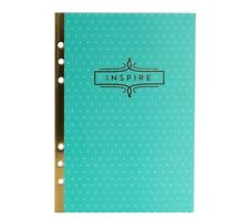 NEW Recollections Creative Year A5 Planner Inserts - Inspiration Art Journal